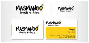 Masmango Corporate Design 03.