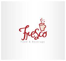 Fresco Logo Design by iamcadence