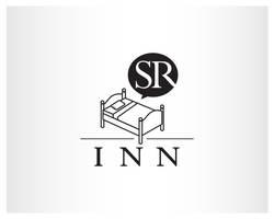SR inn logo by iamcadence