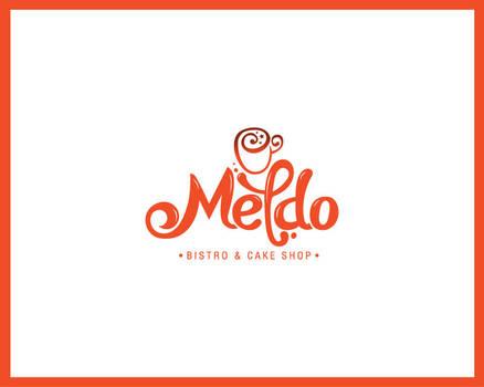 Meldo Logo Design