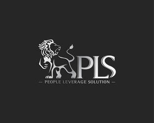 PLS Logo Design by iamcadence