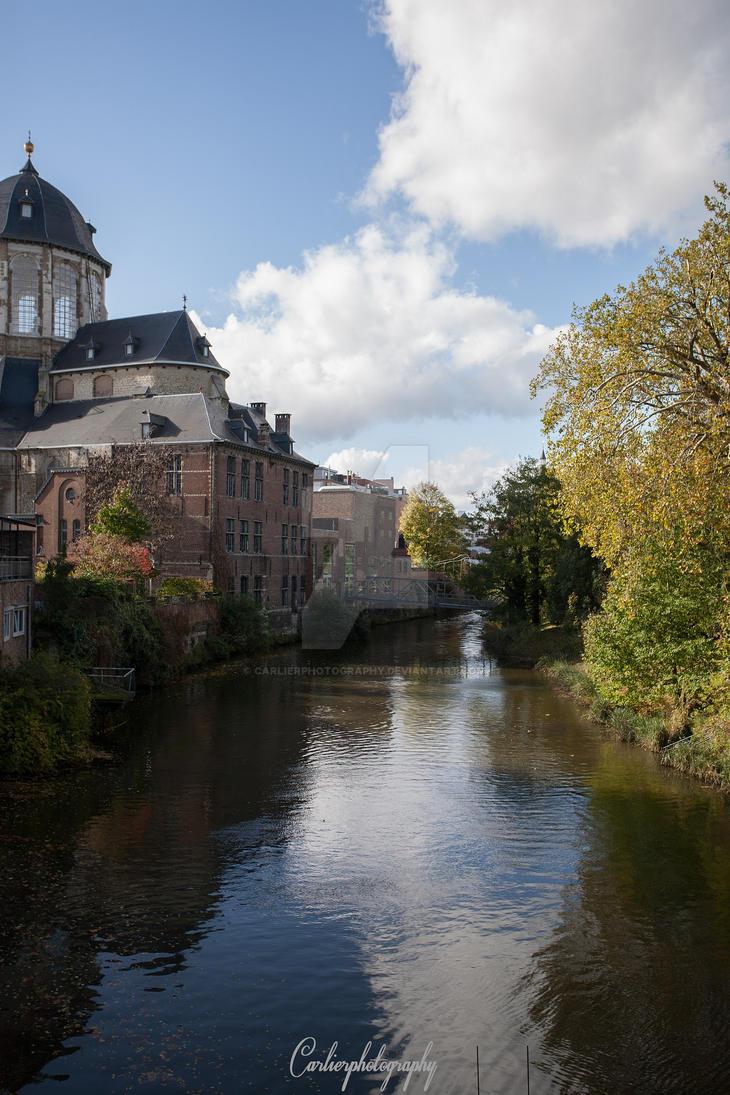 Mechelen by CarlierPhotography
