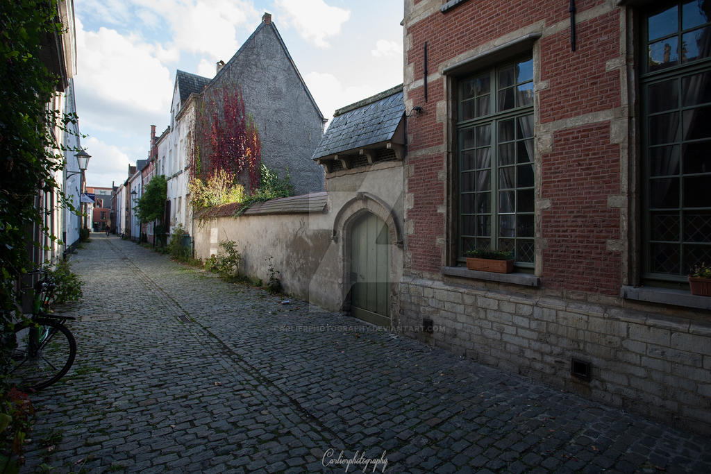 Romantic places by CarlierPhotography