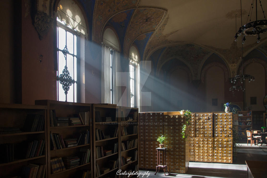 old books by CarlierPhotography