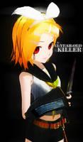 childlike killer