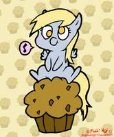 Muffin Lovin by Raphaelsgirl