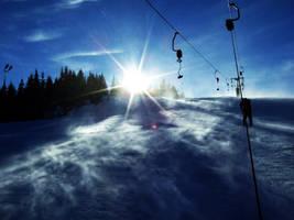Ski 2 by v-ibEe