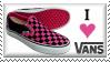 Vans Stamp
