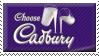 Cadbury's Stamp by Kezzi-Rose