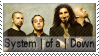 System of a Down Stamp