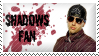M Shadows Stamp by Kezzi-Rose