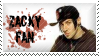 Zacky Vengeance Stamp by Kezzi-Rose