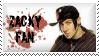 Zacky Vengeance Stamp by Kezzi-Rose