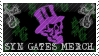 Syn Gates Clothing Stamp by Kezzi-Rose