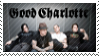 Good Charlotte Stamp by Kezzi-Rose