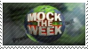 Mock The Week Stamp by Kezzi-Rose