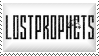 Lostprophets Stamp by Kezzi-Rose