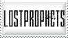 Lostprophets Stamp by Kezzi-Rose