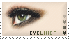 Eyeliner Stamp by Kezzi-Rose