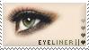 Eyeliner Stamp by Kezzi-Rose