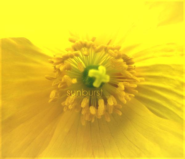 Sunburst by Kezzi-Rose