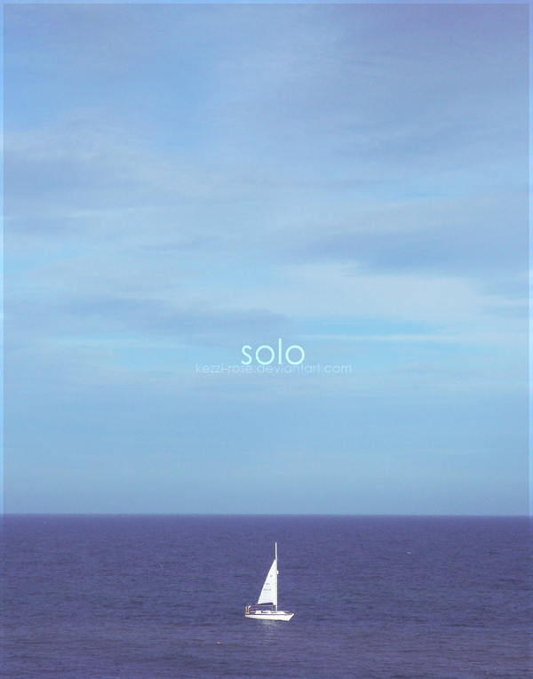 Solo by Kezzi-Rose