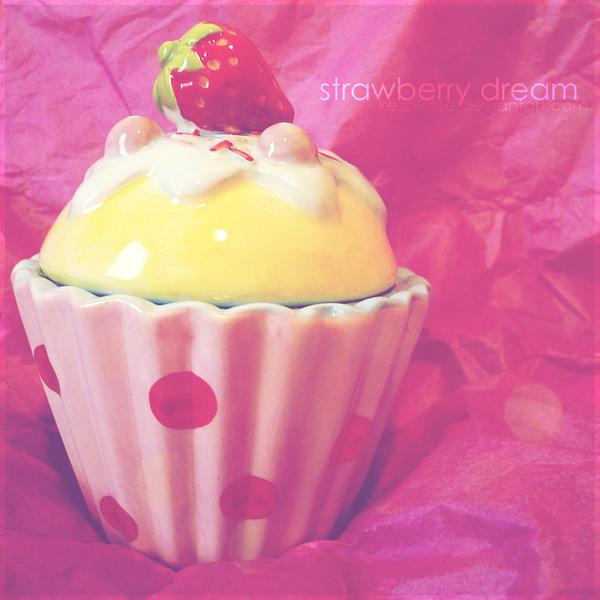 Strawberry Dream by Kezzi-Rose