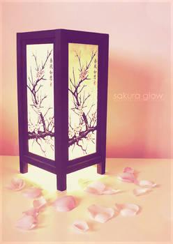 Sakura Glow