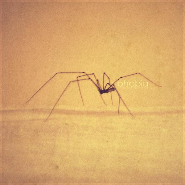 Phobia by Kezzi-Rose