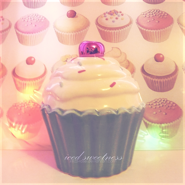 Iced Sweetness by Kezzi-Rose