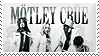 Motley Crue Stamp by Kezzi-Rose