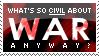 Civil War Stamp