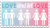Love Stamp by Kezzi-Rose