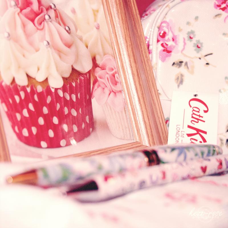 Pretty Presents by Kezzi-Rose