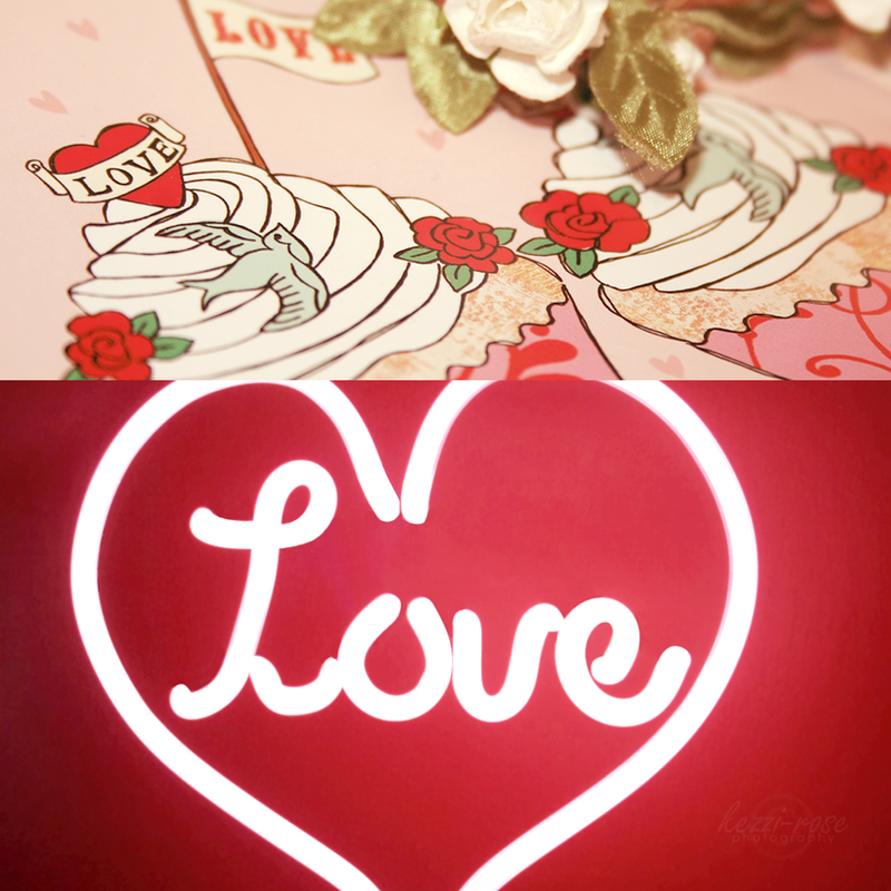 Happy Valentine's Day by Kezzi-Rose