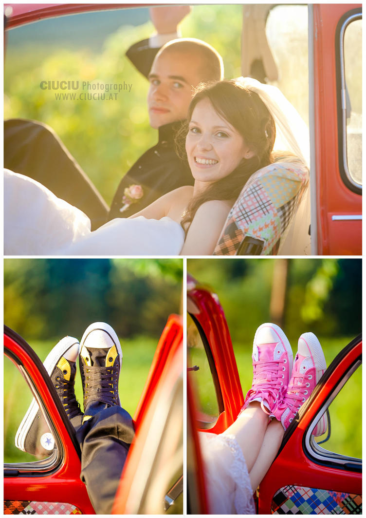 converse couple by CIUCIU-Photography