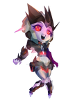 Zokia Chibi Commish
