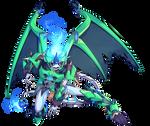 WL Return: Nightglider