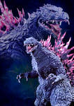 Dark Godzilla