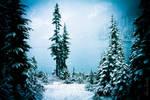 first snow by the1deva