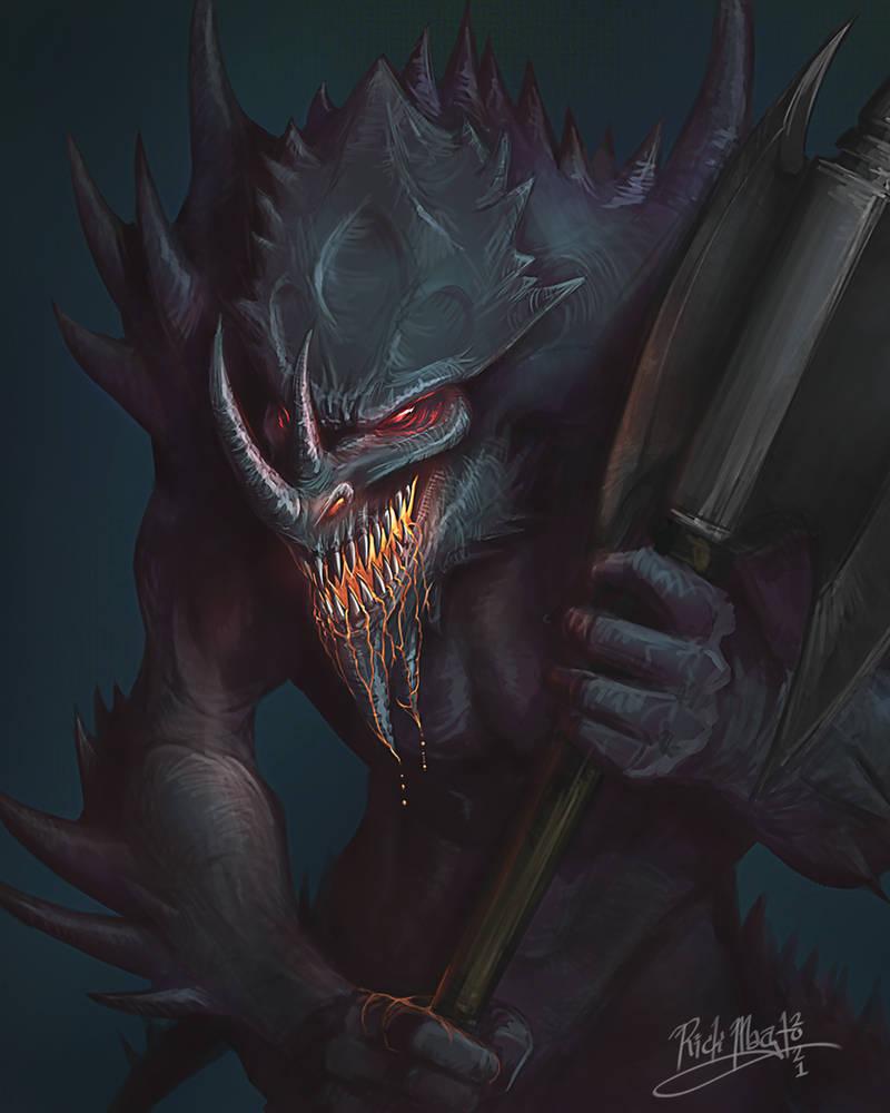 Dragonoid Concept 2