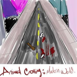 Animal Crossing Modern World