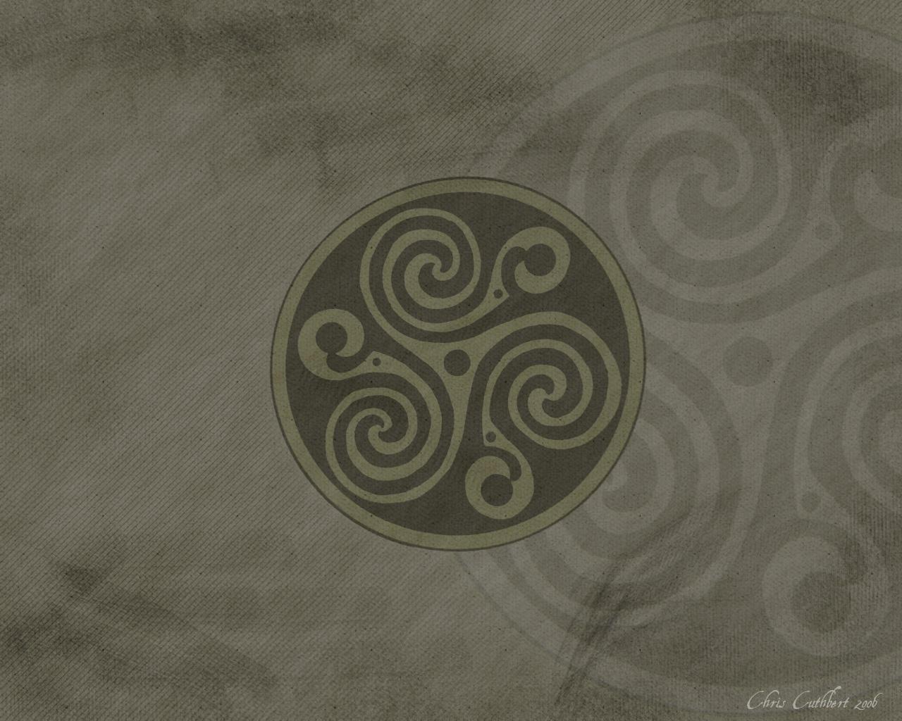 Spiraled by Llamaface