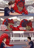 Mass Effect: Hide And Seek P2.3