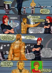 Mass Effect: Hide And Seek P3.1 by Maskydoo