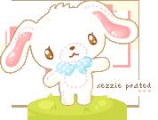 Sugar Bunny 2 by phelppa