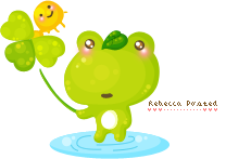 Frog by phelppa