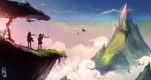 Sky Reach