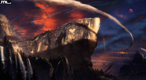 Dark Planet Saga - Solar Rock