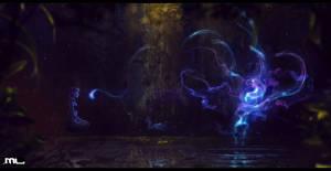 Dark Planet Saga - Spiritual Chat